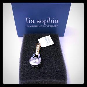 NWT Lia Sophia Pendant 💝